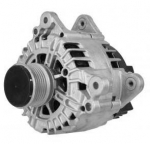 ALTERNATOR VOLKSWAGEN POLO 1.6 TDi START - STOP SYSTEM