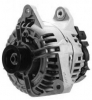 ALTERNATOR PORSCHE BOXTER / TYP3