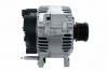 ALTERNATOR AUDI A3 2.0 TDi / TYP2