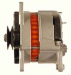 ALTERNATOR FORD FIESTA 1.4 / TYP6