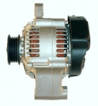 ALTERNATOR TOYOTA STARLET 1.3 / TYP1